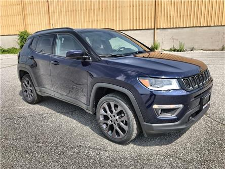 2020 Jeep Compass Limited (Stk: 2218) in Windsor - Image 1 of 14