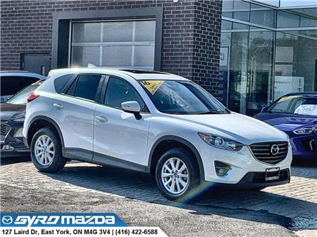 2016 Mazda CX-5 GS (Stk: 29720) in East York - Image 1 of 30