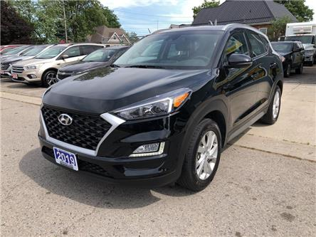 2019 Hyundai Tucson Preferred (Stk: 55557) in Belmont - Image 1 of 19