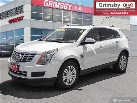 2013 Cadillac SRX Luxury Collection (Stk: D3775A) in Grimsby - Image 1 of 24