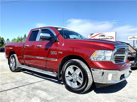2014 RAM 1500 SLT (Stk: A3248) in Miramichi - Image 1 of 30