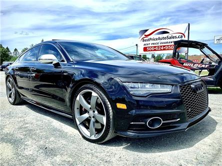 2016 Audi S7  (Stk: A3371) in Miramichi - Image 1 of 30