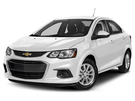 2018 Chevrolet Sonic LT Auto (Stk: P0150A) in Milton - Image 1 of 9