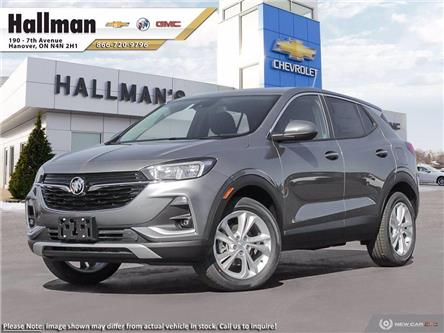 2020 Buick Encore GX Preferred (Stk: D20167) in Hanover - Image 1 of 22