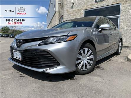 2020 Toyota Camry LE (Stk: 46220) in Brampton - Image 1 of 22