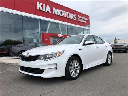 2018 Kia Optima  (Stk: 21716A) in Gatineau - Image 1 of 25