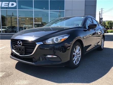 2017 Mazda Mazda3 GS (Stk: P2135) in Toronto - Image 1 of 23