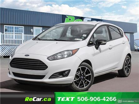 2019 Ford Fiesta SE (Stk: 200703A) in Saint John - Image 1 of 21