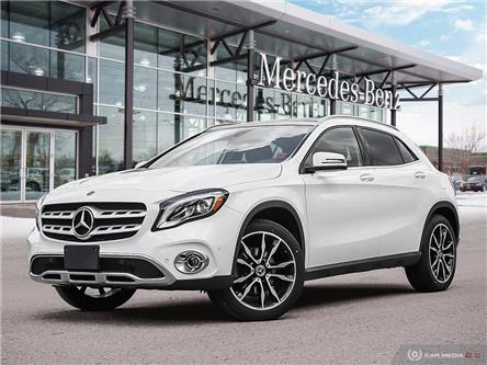 2020 Mercedes-Benz GLA 250 Base (Stk: 2068863) in London - Image 1 of 25