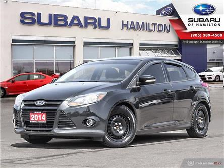 2014 Ford Focus SE (Stk: S8316A) in Hamilton - Image 1 of 26