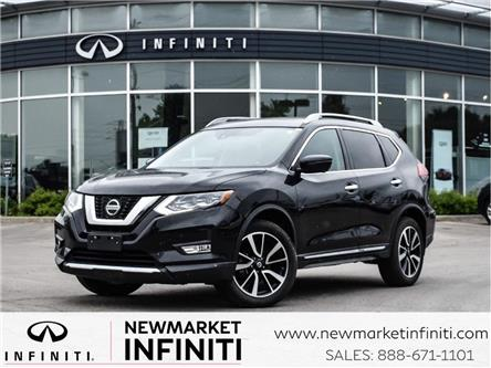 2018 Nissan Rogue SL (Stk: UI1331) in Newmarket - Image 1 of 29