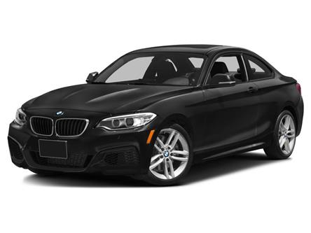 2016 BMW 228i xDrive (Stk: DH3266) in Hamilton - Image 1 of 9