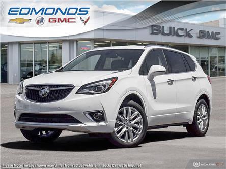 2020 Buick Envision Premium I (Stk: 0901) in Huntsville - Image 1 of 23