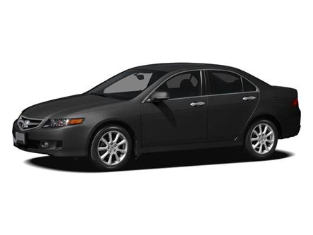 2007 Acura TSX Base (Stk: 20062573) in Calgary - Image 1 of 2