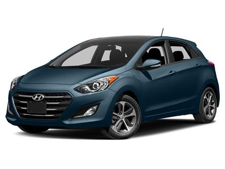2016 Hyundai Elantra GT GLS (Stk: 30153A) in Scarborough - Image 1 of 9