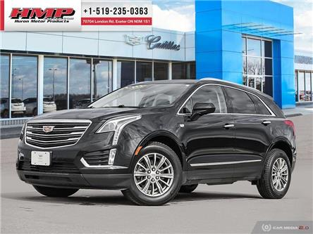 2017 Cadillac XT5 Luxury (Stk: 75604) in Exeter - Image 1 of 27