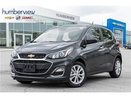 2020 Chevrolet Spark 2LT CVT (Stk: AC031555) in Toronto - Image 1 of 21