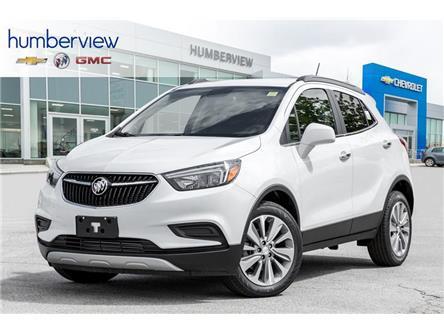 2020 Buick Encore Preferred (Stk: B0E050) in Toronto - Image 1 of 18