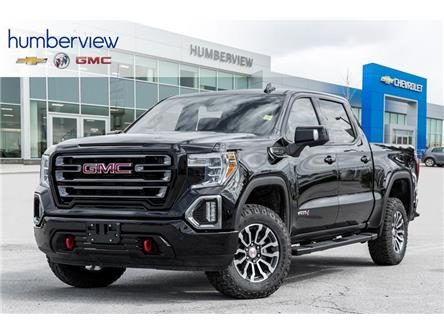 2020 GMC Sierra 1500 AT4 (Stk: T0K129) in Toronto - Image 1 of 21