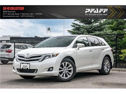 2013 Toyota Venza Base (Stk: 38836A) in Markham - Image 1 of 22