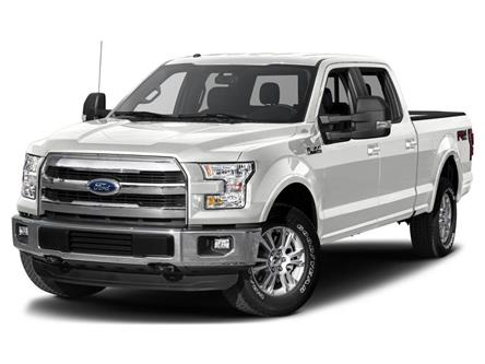 2017 Ford F-150 Lariat (Stk: L-315A) in Calgary - Image 1 of 9