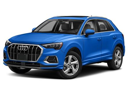 2020 Audi Q3 45 Progressiv (Stk: 92457) in Nepean - Image 1 of 9