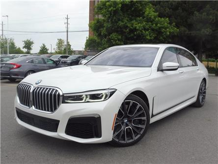 2020 BMW 750  (Stk: 13335) in Gloucester - Image 1 of 26