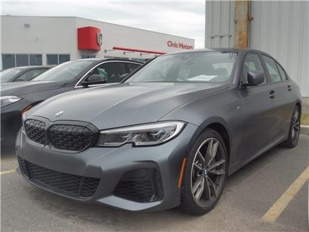 2020 BMW M340i xDrive (Stk: 13743) in Gloucester - Image 1 of 21