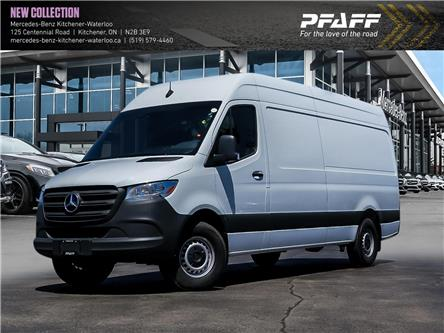 2020 Mercedes-Benz Sprinter 2500 High Roof V6 (Stk: 39760) in Kitchener - Image 1 of 17