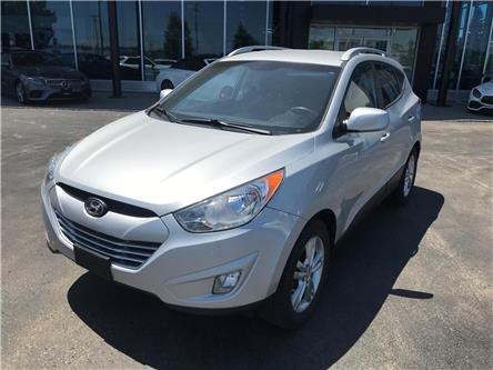 2012 Hyundai Tucson GL (Stk: 39036A) in Kitchener - Image 1 of 8