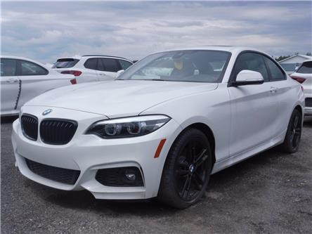 2020 BMW 230i xDrive (Stk: 13748) in Gloucester - Image 1 of 26