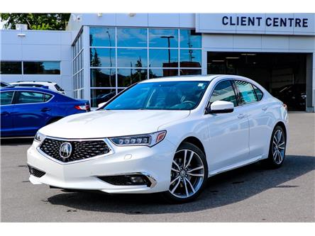 2020 Acura TLX Tech (Stk: 18892) in Ottawa - Image 1 of 19