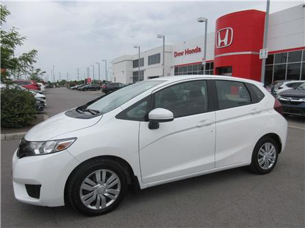 2015 Honda Fit LX (Stk: SS3847) in Ottawa - Image 1 of 16
