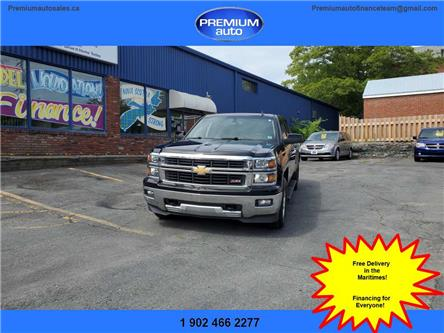 2015 Chevrolet Silverado 1500 1LT (Stk: 160870) in Dartmouth - Image 1 of 19