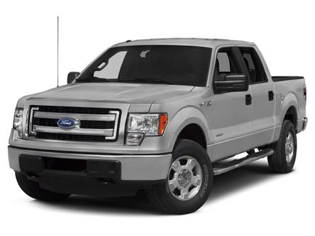 2014 Ford F-150  (Stk: 11407) in Sault Ste. Marie - Image 1 of 8