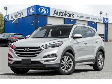 2018 Hyundai Tucson SE 2.0L (Stk: 18-87016R) in Georgetown - Image 1 of 20