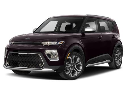2020 Kia Soul EX Premium (Stk: SO20-330) in Victoria - Image 1 of 9