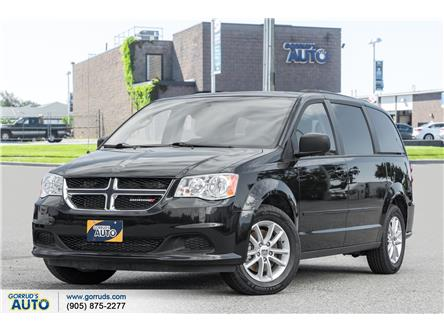 2017 Dodge Grand Caravan  (Stk: 682451) in Milton - Image 1 of 19