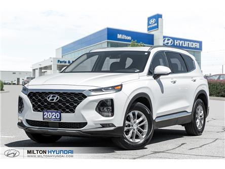 2020 Hyundai Santa Fe Essential 2.4  w/Safety Package (Stk: 158851) in Milton - Image 1 of 18