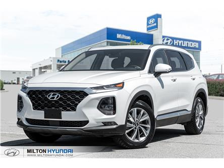 2020 Hyundai Santa Fe Preferred 2.4 (Stk: 171864) in Milton - Image 1 of 18