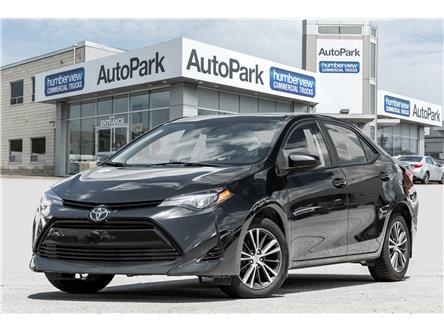 2018 Toyota Corolla LE (Stk: APR7412) in Mississauga - Image 1 of 19