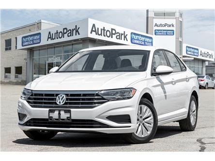 2019 Volkswagen Jetta 1.4 TSI Comfortline (Stk: APR7470) in Mississauga - Image 1 of 19