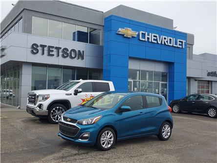 2020 Chevrolet Spark 1LT CVT (Stk: 20-225A) in Drayton Valley - Image 1 of 16