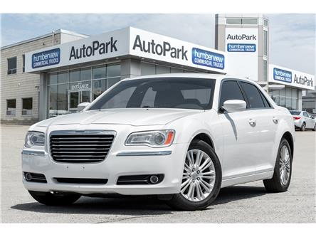 2014 Chrysler 300 Base (Stk: APR7149A) in Mississauga - Image 1 of 20
