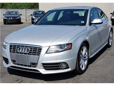 2012 Audi S4 3.0 (Stk: 10766A) in Lower Sackville - Image 1 of 22