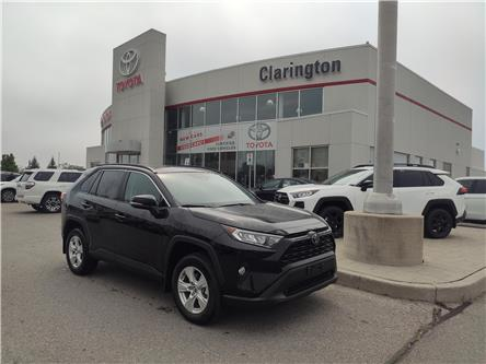 2020 Toyota RAV4 XLE (Stk: 20415) in Bowmanville - Image 1 of 7