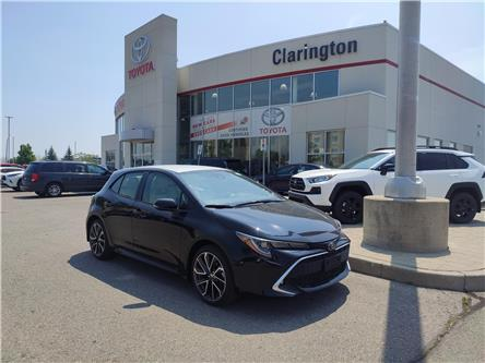 2020 Toyota Corolla Hatchback Base (Stk: 20419) in Bowmanville - Image 1 of 13