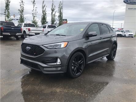 2019 Ford Edge ST (Stk: R10817) in Ft. Saskatchewan - Image 1 of 24