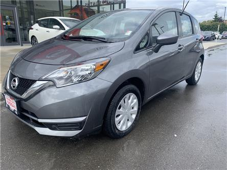 2017 Nissan Versa Note 1.6 SV (Stk: UC787) in Kamloops - Image 1 of 21