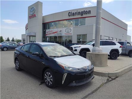 2020 Toyota Prius Technology (Stk: 20420) in Bowmanville - Image 1 of 7